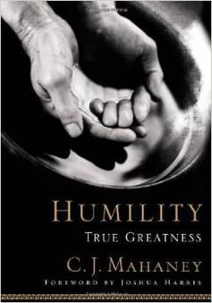 Humility Book Mahaney